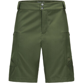 PYUA Tarmac-Y Shorts Men green